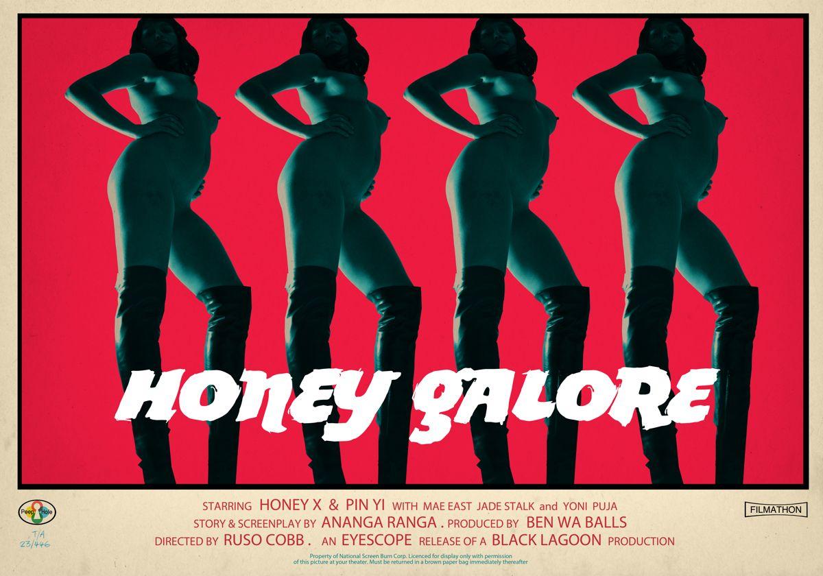 honey 22222